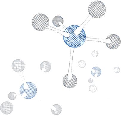atomic molecule
