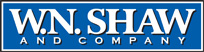 W.N. SHAW & Co. logo