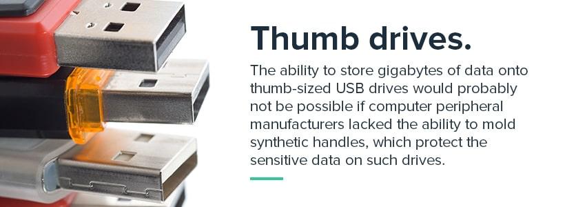 thumb drives
